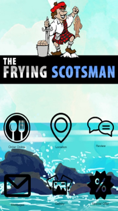 Frying Scotsman-0
