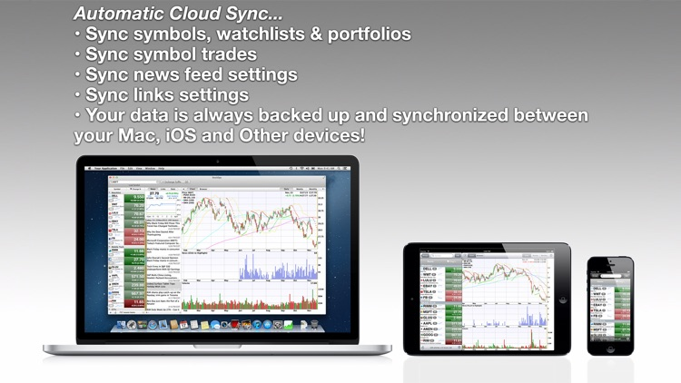 StockSpy: Real-time Quotes screenshot-4