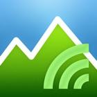Terrain Radar Höhenmesser icon