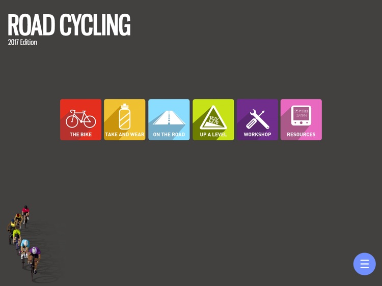 Road Cycling screenshot-0