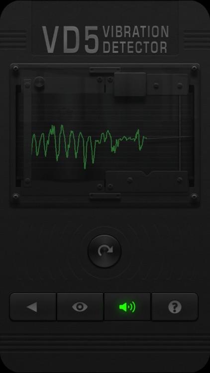 Ghosthunting Toolkit screenshot-3