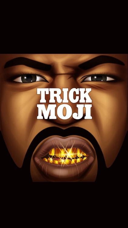 TRICKMOJI - Custom Emojis by Trick Daddy