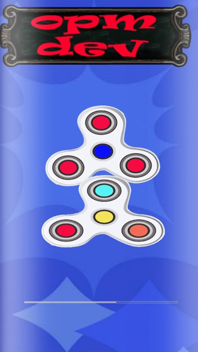 Flappy Spinner new screenshot two