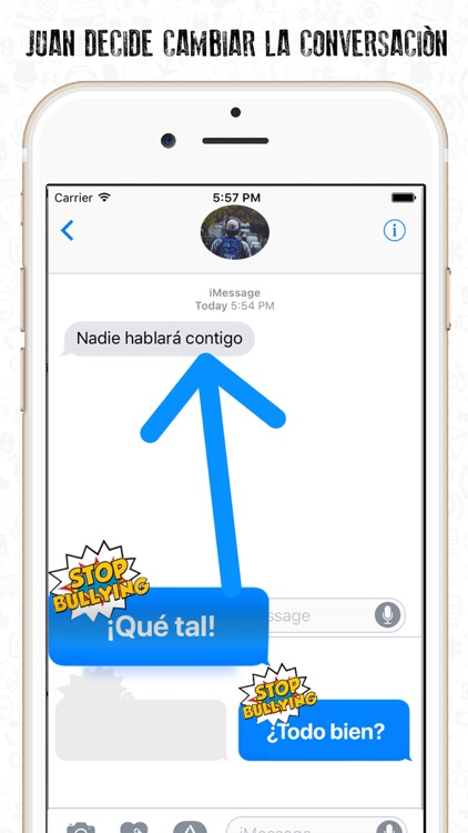 Rompe Bullying por TokApp School