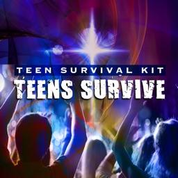 Teen Survival Kit