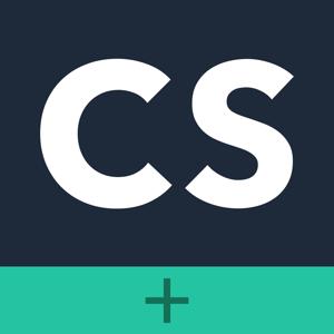 CamScanner +| PDF Document Scanner and OCR app