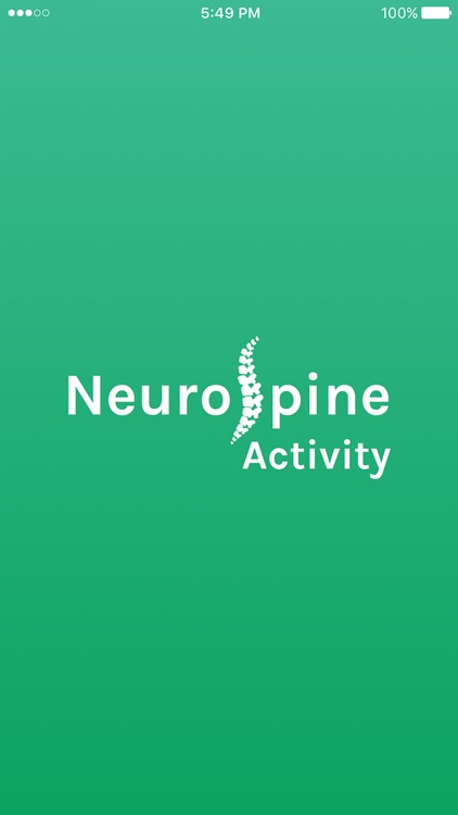 NeuroSpine Activity