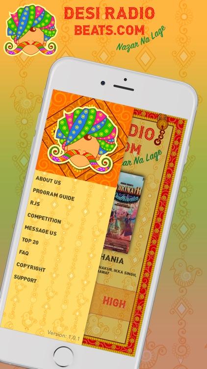 Desi Radio Beats