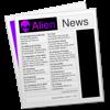 Alien News Pro - Modern News Reader for Reddit