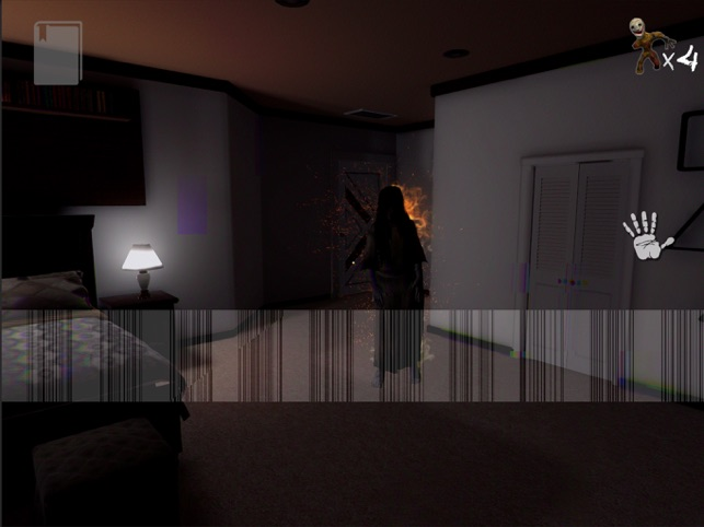 ‎Paranormal Territory 2 Screenshot