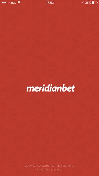 Meridianbet.COM-Live Betting,Casino,Sports Betting
