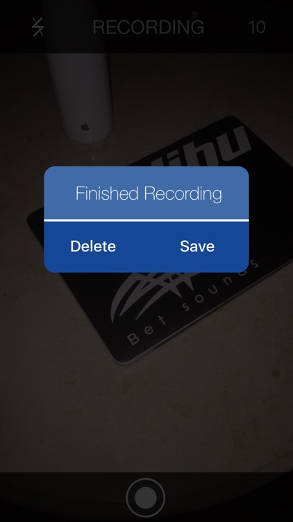 Interval - A Rolling Window Video Recorder screenshot-3