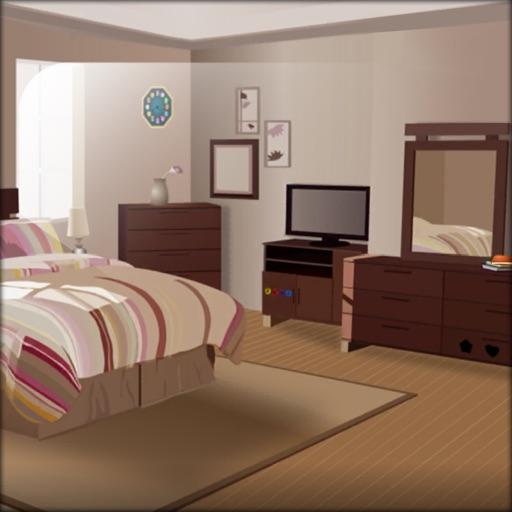 новый дом побег:Escape the secret room 17