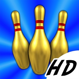 Gutterball: Golden Pin Bowling HD Lite