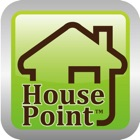 House Point ~for Real estate Agent~ icon