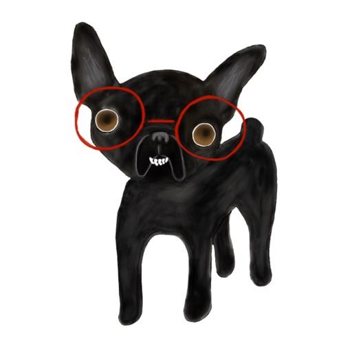 French Bulldog Powa