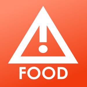 mySymptoms Food Diary & Symptom Tracker app