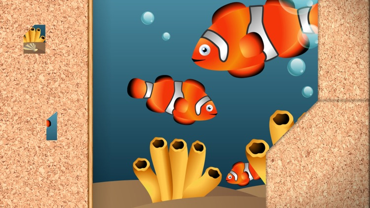 Animal Puzzle For Toddlers screenshot-3