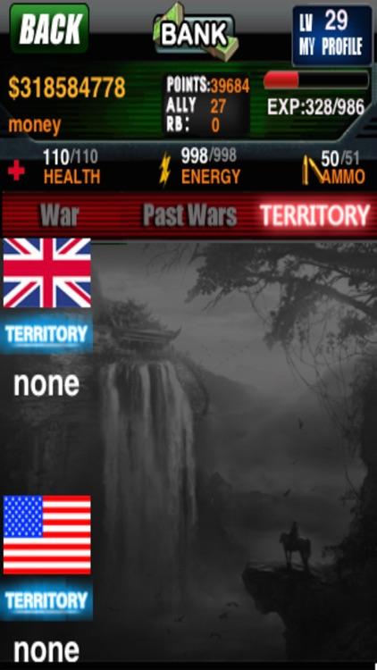 World War Online screenshot-3