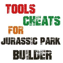 Tools - Cheats For Jurassic Park Builder