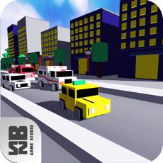 Activities of Car Racing - 2Cars 3D