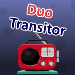Duo Transistor