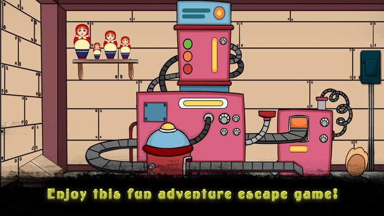 Adventure Of Toy Factory screenshot-4