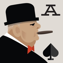 Churchill Solitaire - World War Card Game