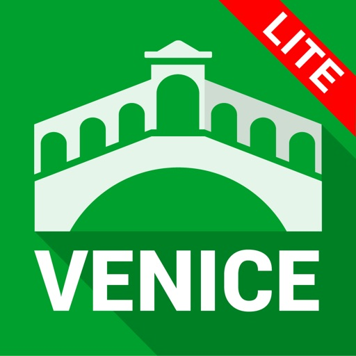 My Venice - Travel guide & map with sights. Italy