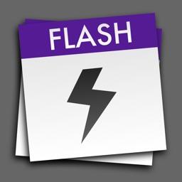 StickyStudy Flash SRS
