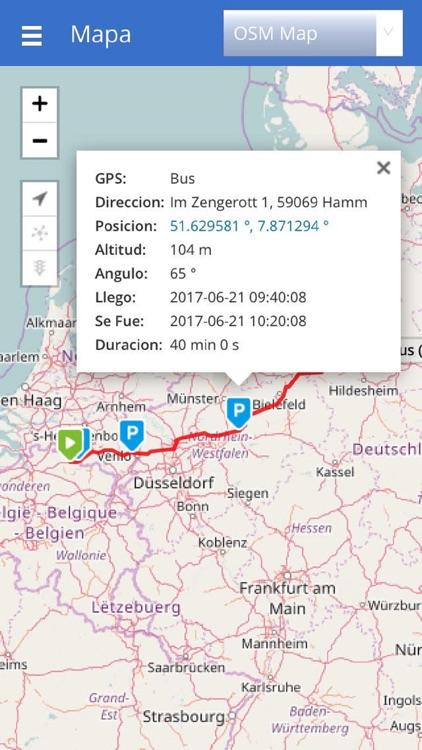 RGPS screenshot-4