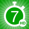 7 分鐘體能訓練  - 7 Minute Workout Challenge HD for iPad