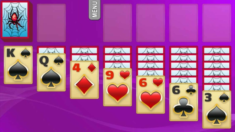 Solitaire screenshot-2