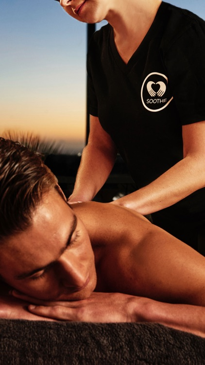 Soothe: In Home Massage Delivered To You screenshot-4