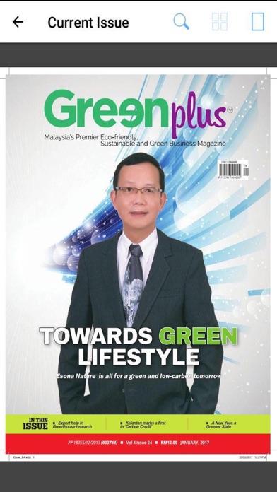 Greenplus Magazine