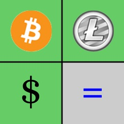 Coin Convert - Cryptocurrency Converter