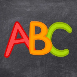 ABC Genius - Preschool Games for Learning Letters