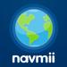 9.Navmii GPS Canada: Offline Navigation and Traffic