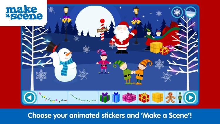 Make a Scene: Christmas (Pocket) screenshot-4