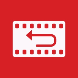 Reverser Camera - Backward Video Recorder & Editor