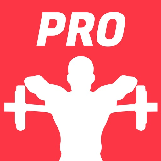 PRO Fitness - Exercises and Workouts!