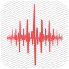 Vibration Meter, seismograph, seismometer icon