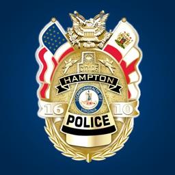 Connect Protect Hampton Police
