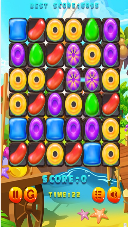 Sweet Candy Crack No Ad screenshot-3