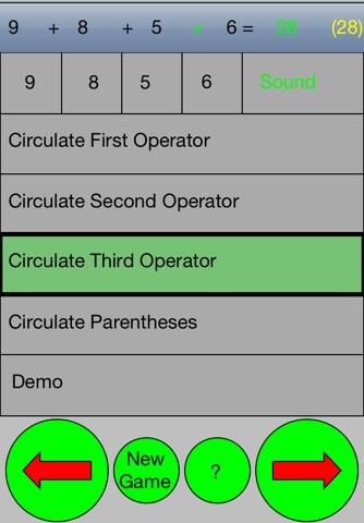 Logic28 screenshot 4