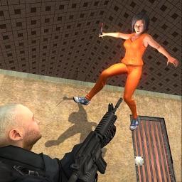 Spy Escape Jail Survival