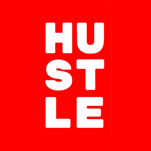 Hustle Magazine