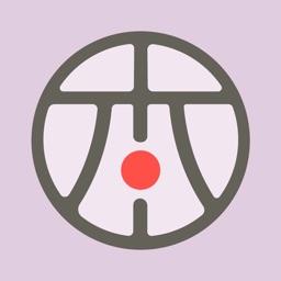 五十音图 - 日语学习