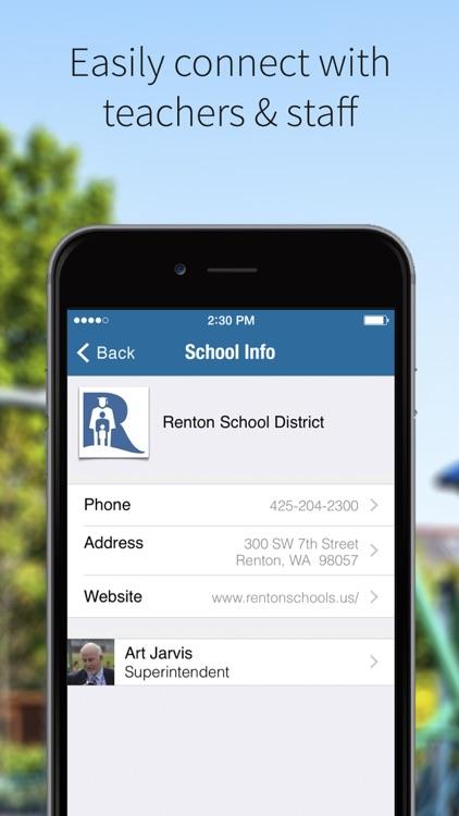 Renton Schools