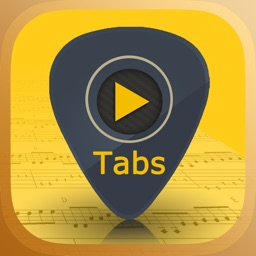 Mulody - Guitar Tab Player, Viewer, and Downloader